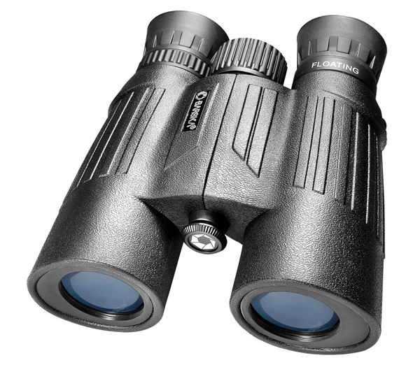 BARSKA Floatmaster 10x30 Waterproof Binocular