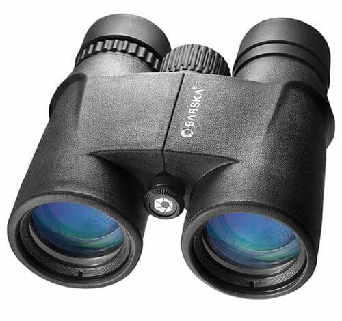 BARSKA Huntmaster 8X42 Waterproof Binocular