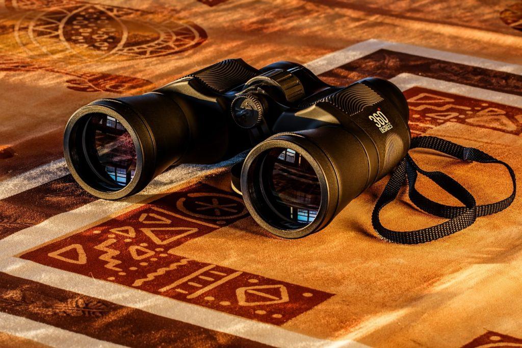 Best Binoculars Under $50