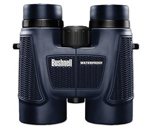 Bushnell H2O Waterproof-Fogproof Roof Prism Binocular