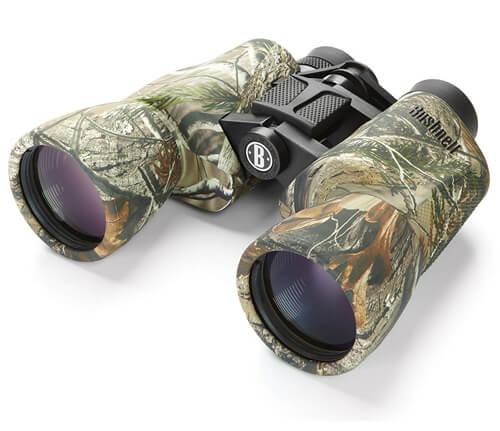 Bushnell PowerView 10 x 50mm Porro Prism Instafocus Binoculars