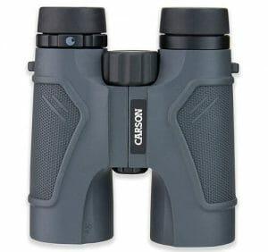 Carson 3D High-Definition Binoculars