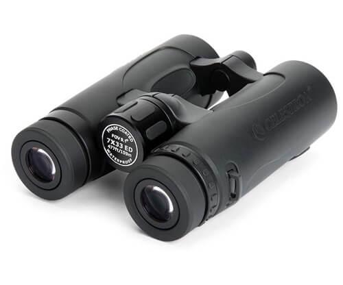 Celestron 71378 Granite Series 7×33 Binoculars