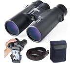 Gosky 10x42 HD Binoculars for Adults