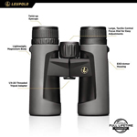 Leupold BX-2 Alpine 10x42 Binoculars
