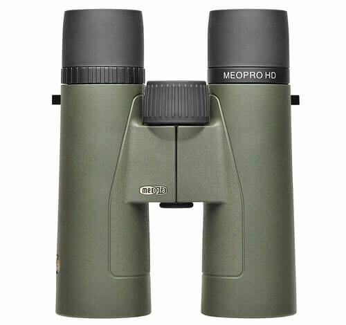 Meopta MeoPro HD 10×42 Binoculars
