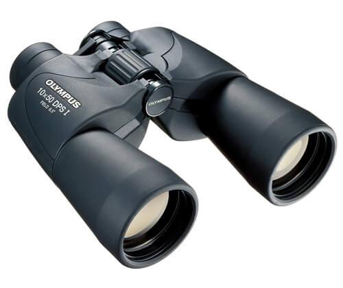 Olympus Trooper 10×50 DPS I Binoculars