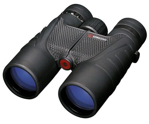 Simmons 899431 Prosport Series Binoculars