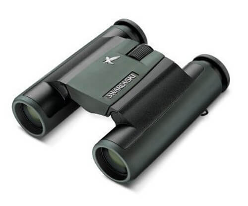 Swarovski 46211 CL Pocket 10x25 Binoculars