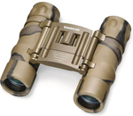 TASCO Essentials 10x25 Compact Binoculars