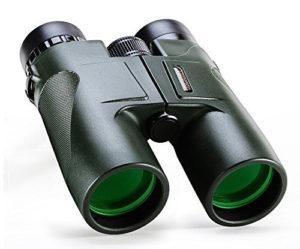 USCAMEL 10×42 Compact Binoculars