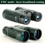 USCAMEL Compact Binoculars