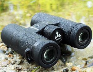 Upland Optics Perception HD 10x42mm Binoculars