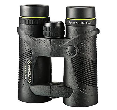 Vanguard Spirit XF Binoculars