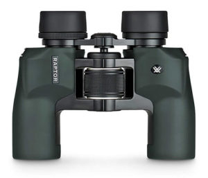 Vortex Optics Raptor 8.5×32 Binoculars