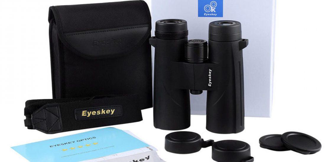 Eyeskey HD 10X42 Hunter Binoculars