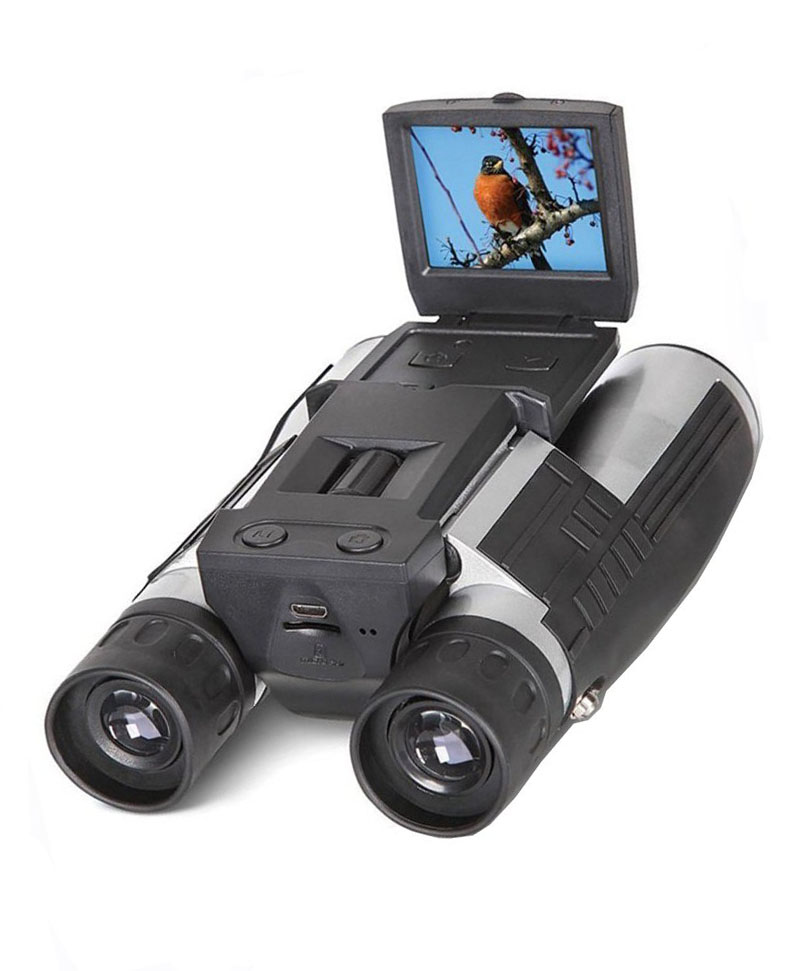 "Eoncore 2"" LCD Display Digital Camera 12x32 Binoculars"