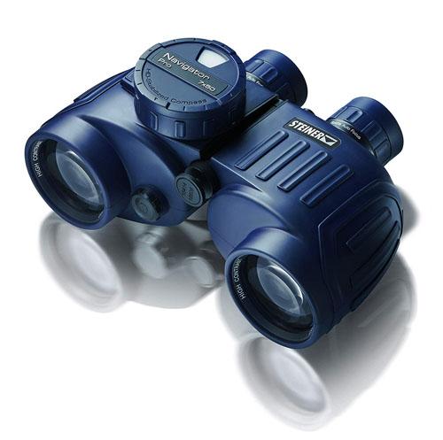 Steiner Navigator Pro 7x50 Compass Binocular