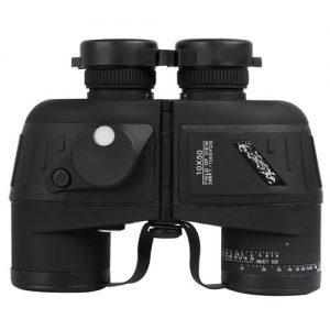 Tengchang 10x50 Marine Binoculars w-Rangefinder & Compass