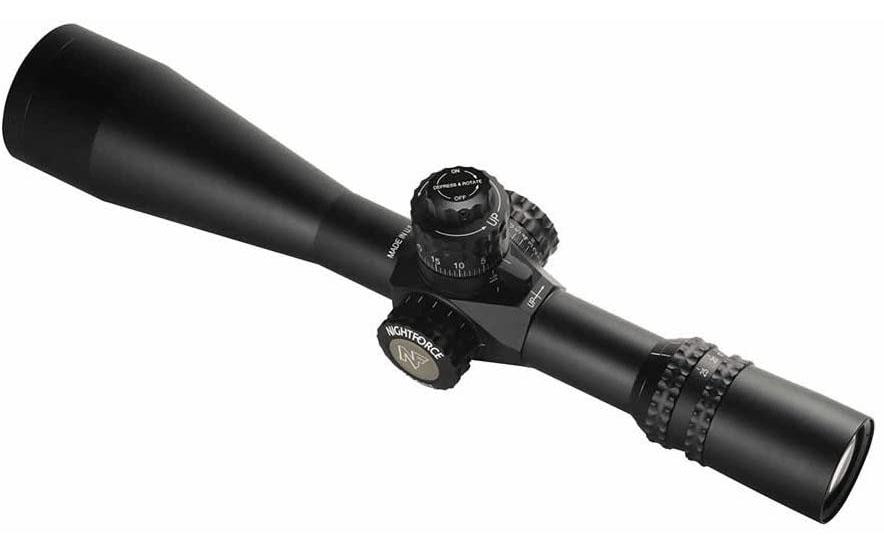 Nightforce The BEAST 5-25x56mm F1 Rifle Scope