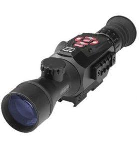ATN-Sight II HD Day/Night rifle scope
