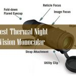 Best Thermal Night Vision Monocular