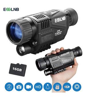 ESSLNB Night Vision Monocular