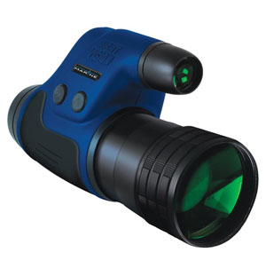 Night Owl Optics M4X-MR Night Vision Monocular