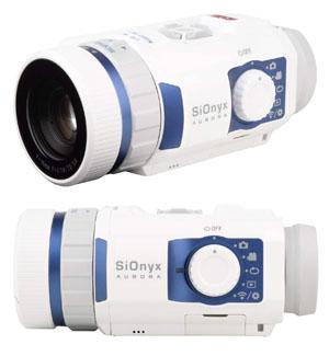 Sionyx Aurora Sport I Full Color Digital Night Vision Monocular