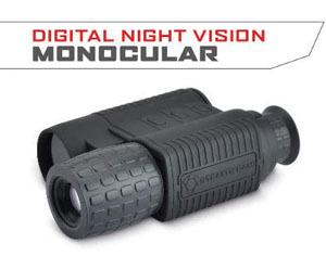 Stealth Cam 1003571 Digital Night Vision Monocular