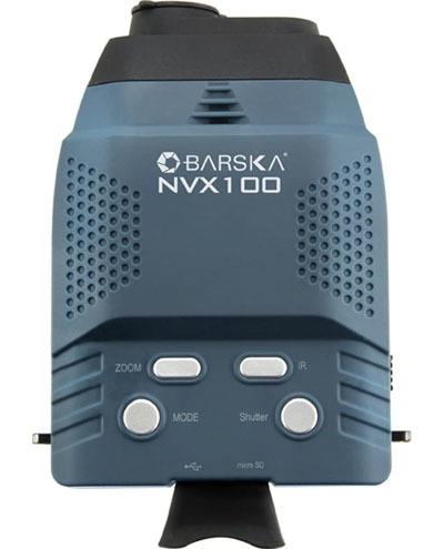 Barska NVX100 3x Night Vision Monocular