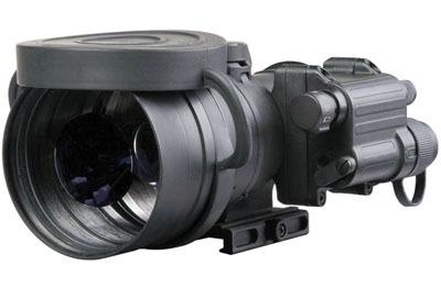 PRG Defense Comanche 22 Generation 3+ Night Vision Clip-On Scope Attachment