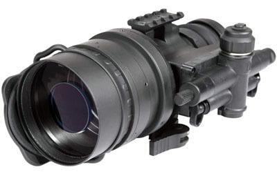 PRG Defense Comanche 40 NW Generation 2 Night Vision Scope Attachment