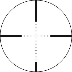 Scope-Magnification