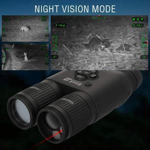 ATN Binox 4K Day&Night Smart Binoculars