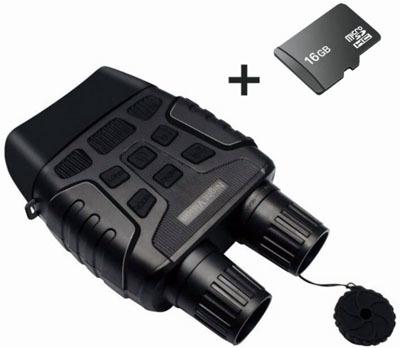 Autobestown Infrared Digital Night Vision Binoculars