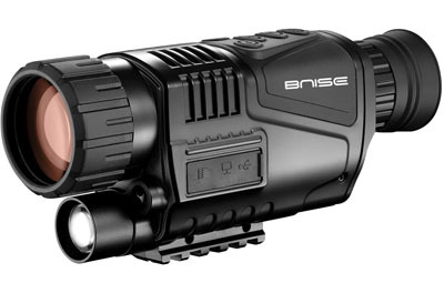 BNISE 8x40 Infrared Night Vision Monocular