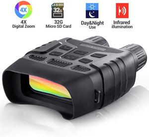 BNISE Digital Infrared Night Vision Binoculars