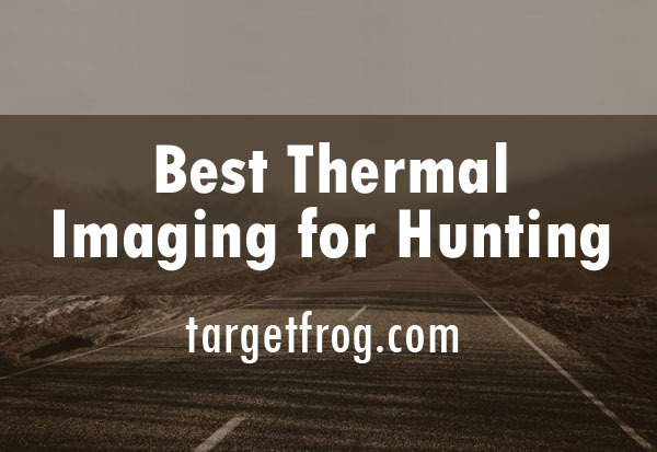 Best Thermal Imaging for Hunting
