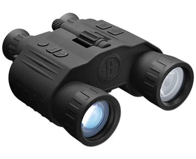 Bushnell 260500 Night Vision Equinox Z Digital Binoculars