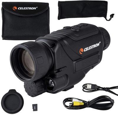 Celestron NV-2 Digital Night Vision Monocular