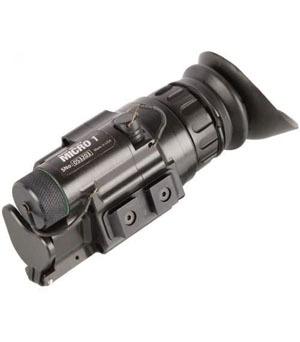 Night Optics Micro 1 336 Ultra Compact Thermal Monocular