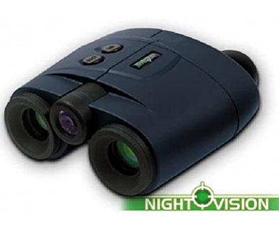 Night Owl Optics NONB2FF 2X Mag Night Vision Binoculars