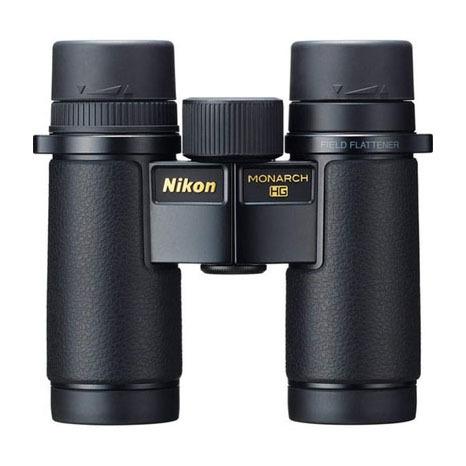 Nikon Monarch HG Black Binoculars