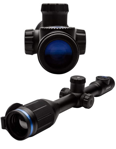 Pulsar Thermion XM50 Thermal Riflescope