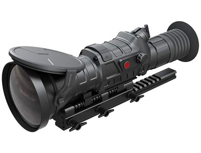 QNMM HD Thermal Imaging Night Vision Telescope