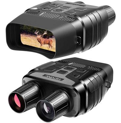 Rexing B1 Night Vision Goggles Binoculars