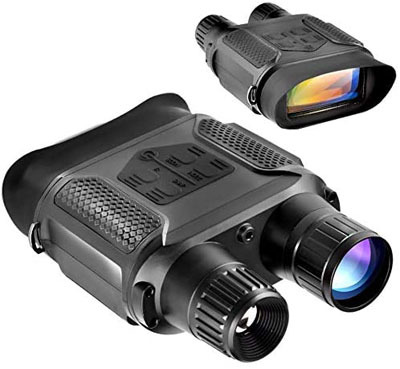 Solomark Digital Night Vision Binoculars 7x31