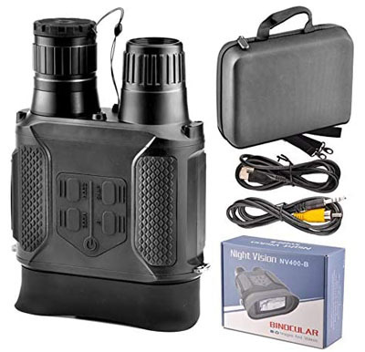 Solomark Digital Night Vision Binoculars