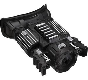 SpyX Night Hawk Scope - Real Infrared Night Vision Binoculars